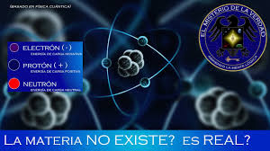 La materia NO EXISTE??? resumen explicado 1/2 - YouTube